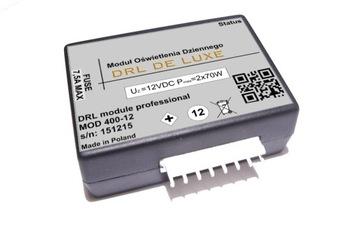 свет дневной для всех марок модуль drl - фото