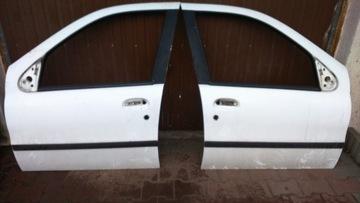 fiat palio siena albea strada двери передний правое - фото