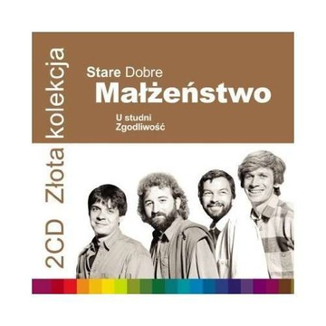 Старые Добрые Брак Золотая коллекция 1 и 2 CD доставка товаров из Польши и Allegro на русском