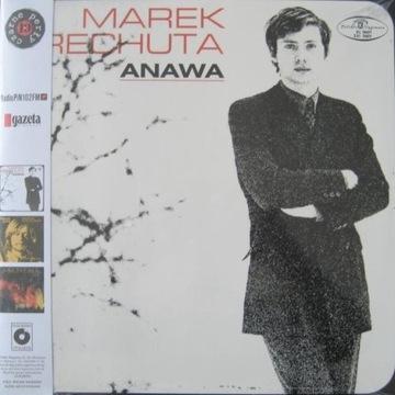 Marek Grechuta и Anawa Anawa LP доставка товаров из Польши и Allegro на русском