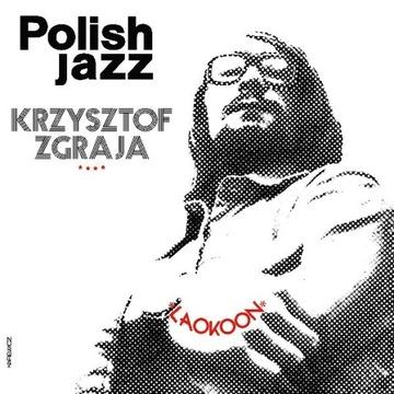 Krzysztof Zgraja Laokoon LP доставка товаров из Польши и Allegro на русском