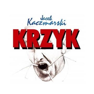 Яцек Качмарский Крик доставка товаров из Польши и Allegro на русском