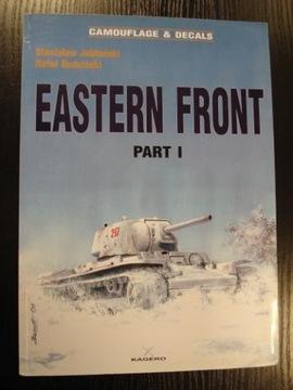Eastern Front Part, И КАГЕРО доставка товаров из Польши и Allegro на русском