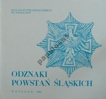 M. Шерсть - Знаки Силезского восстания - каталог доставка товаров из Польши и Allegro на русском