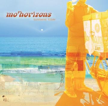 Mo Horizons - Sunshine Today доставка товаров из Польши и Allegro на русском