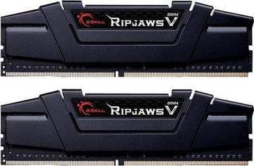 Память G. Skill Ripjaws V DDR4 2x8GB 3200MHz доставка товаров из Польши и Allegro на русском