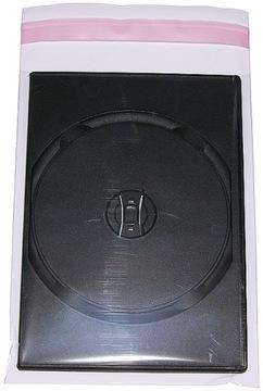 Конверты из Фольги на DVD 100 шт-140 x 180мм. доставка товаров из Польши и Allegro на русском