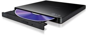 LG внешний привод DVD USB M-disc + программа доставка товаров из Польши и Allegro на русском