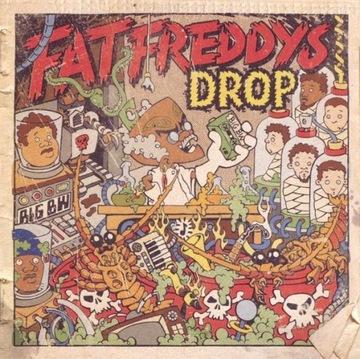 Fat Freddys Drop - Dr Boondigga And The Big ВИНИЛ доставка товаров из Польши и Allegro на русском