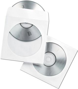 Конверты CD DVD, с Окном 500 штук, хорошее качество-Москва доставка товаров из Польши и Allegro на русском