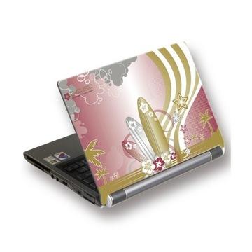 Наклейка на ноутбук G-CUBE GSA-15SF Golden Surfe доставка товаров из Польши и Allegro на русском
