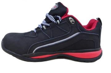 Ботинки обувь рабочие охраны ТРУДА женские легкие роз.36-41 доставка товаров из Польши и Allegro на русском