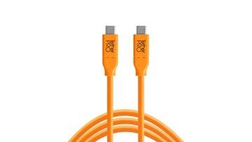 TETHER TOOLS кабель TetherPro USB-C на USB-C 4.6 м доставка товаров из Польши и Allegro на русском