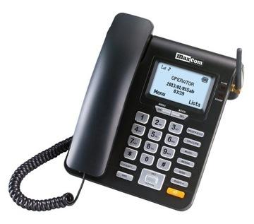 СТАЦИОНАРНЫЙ GSM-ТЕЛЕФОН НА SIM-КАРТУ. ПОСМОТРЕТЬ !!! доставка товаров из Польши и Allegro на русском