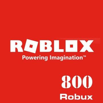 ROBLOX ROBUX 800 RS доставка товаров из Польши и Allegro на русском