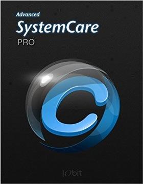 IObit Advanced SystemCare PRO, 3ШТ-1ROK доставка товаров из Польши и Allegro на русском