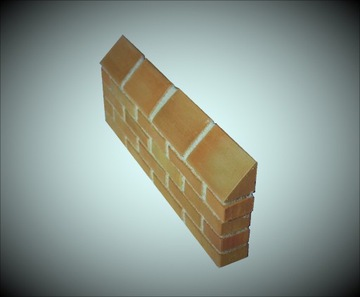 кирпич, K19, блоки, строительные блоки, компл. 20 штук, АСЛАН доставка товаров из Польши и Allegro на русском