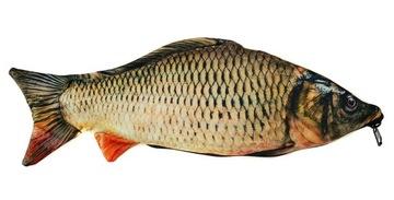 Пенал Туба в школу Пакетик Карп Рыба доставка товаров из Польши и Allegro на русском