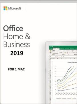 Microsoft Office Home and Business MAC 2019 доставка товаров из Польши и Allegro на русском