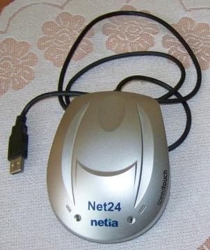 Модем ADSL САНКТ-330 USB Speed Touch 330 доставка товаров из Польши и Allegro на русском