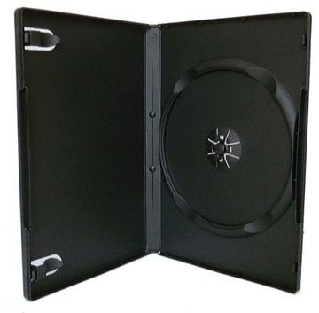 (Коробки на DVD 25 шт черный BOX) доставка товаров из Польши и Allegro на русском