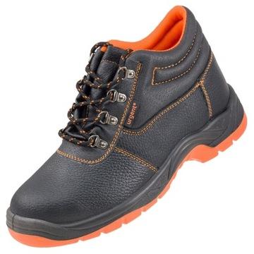 Обувь рабочие URGENT 101 SB обувь р. 43 доставка товаров из Польши и Allegro на русском