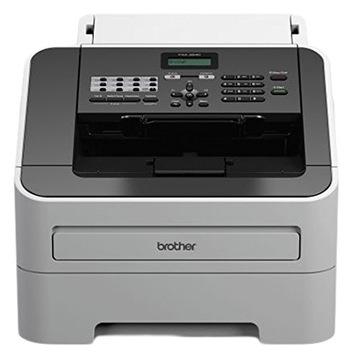 (Факс лазерный моно Brother 2840) доставка товаров из Польши и Allegro на русском