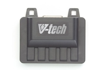 CHIP TUNING BASE VOLVO V70 III 2.4 D 120KW/ 340NM