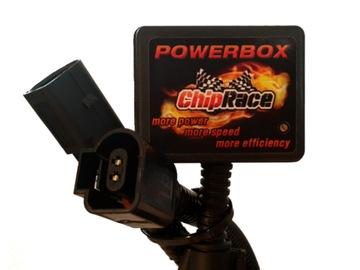 CHIP BOX VW JETTA 2.0TDI 140KM CHIP TUNING