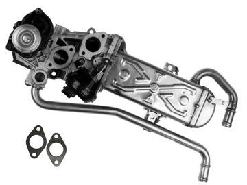 РАДИАТОР EGR EGR 03L131512CE SKODA AUDI VW 1.6