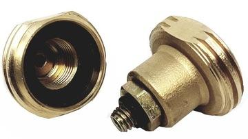 Przejściówka adapter ACME Niemcy Belgia 10 mm