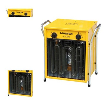 Master Elektrický ohrievač B15EPB 15KW 15,000W