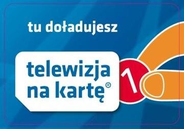 Top-up Smart TNK TV TV - 3 mesiace