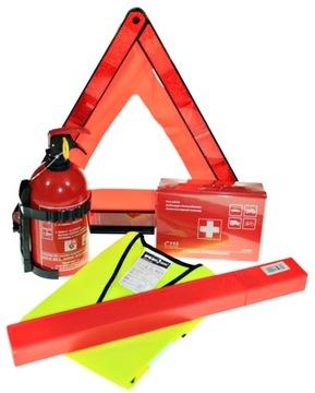 Súprava prvej pomoci KIT FIRE EASKINGER TRIUNGION KAMIZA
