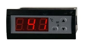 Regulátor teploty Termostat -50 + 400c na PT100