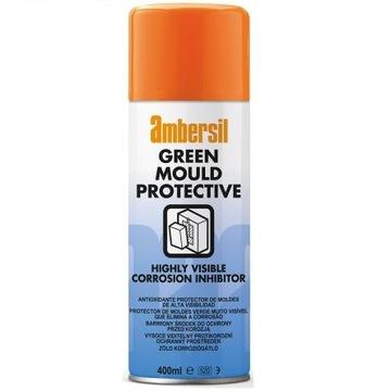 AMBERSIL FOLHY Ochranná zelená - forma údržby