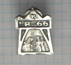 AUSTRO MAĎARSKO Odznak (17)