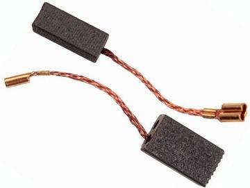 Uhlíkové kefy pre Einhell Te-AG 125 CE