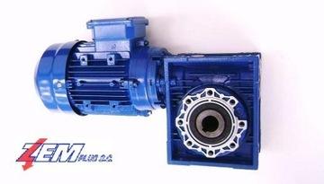 Prevodovkový motor 0.37KW 400V Prevodovka 040