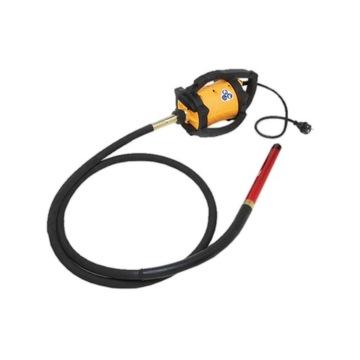 Profesionálny vibrátor pre betónový dingo enista