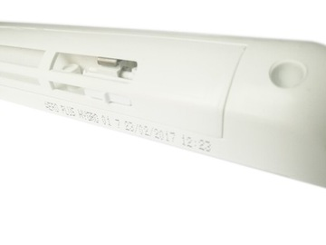 HYGROSTEROVANÝ okenný ventilátor AERO PLUS