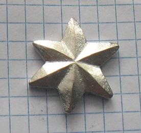 Šestnásť hviezda (4)