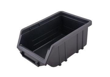 Sklad Kontajner ECOBOX 170X110X75 BLACK