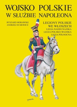 Poľské légie v Taliansku. Legia Prunajska