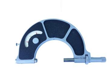 TRANESAMETER PAASAMET MMCF 75-100 / 0,002 mm FWP