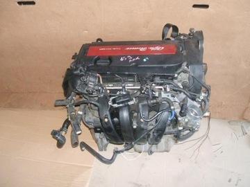 Alfa romeo 159 brera двигатель 1. 8i 939a4000 65000km, фото