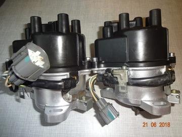 Honda crv 2.0 распределитель зажигания 8/ 9 контактов год гарантия, фото