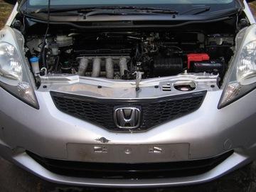 Honda jazz двигатель крыло крыша 20 тис.км 02-14 запчасть, фото
