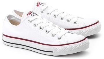 Sportowe buty damskie Converse Allegro.pl