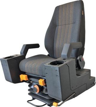 Кресло для крана / экскаватора с консолями АКЦИЯ
